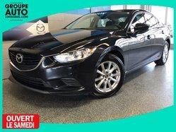 Mazda Mazda6 GX BLUETOOTH A/C SIEGES CHAUFFANTS  2015
