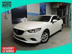 Mazda Mazda6 GS MAGS SIEGES CHAUFFANTS BLUETOOTH  2015