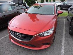 Mazda Mazda6 GS LUXE  2016