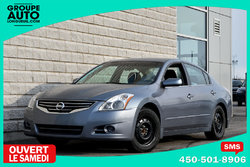 Nissan Altima *2.5S*AUTOM*A/C*BAS KILO*MAGS*  2012