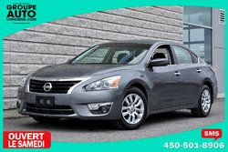 Nissan Altima *AUTOM*A/C*47000KM*DEMARREUR*CHARCOAL*  2014