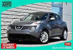 Nissan Juke *SV*AUTOM*A/C*CHARCOAL*TURBO*MAGS*  2011
