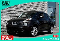 Nissan Juke *SL*AWD*CUIR*TOIT*NAVIGATION*AUTOM*  2012