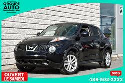 Nissan Juke *SV*AUTOM*NOIR*56000KM*A/C*  2013