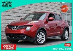 Nissan Juke *SL*AWD*CUIR*TOIT*NAVIGATION*54000KM*  2014