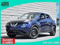 Nissan Juke *SV*AUTOM*A/C*CAMERA*20515KM*  2017
