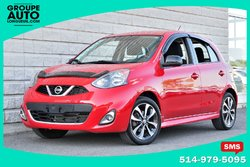 Nissan Micra *SR*AUTOM*A/C*MAGS*CAMERA*19800KM*  2015
