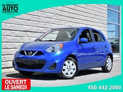 Nissan Micra *SV*AUTOM*A/C*CAMERA*BAS KILO*  2015