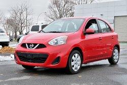 Nissan Micra *SV*HATCHBACK*AUTOM*A/C*35000MKM*  2017