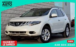 Nissan Murano *SL*AWD*4X4*CUIR*TOIT PANO*47000KM*  2014