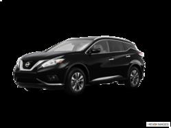 Nissan Murano SL*CUIR*TOIT PANO*AWD*NAVIGATION*  2016