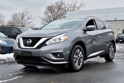 Nissan Murano *SV*AWD*NAVIGATION*CAMERA*  2017