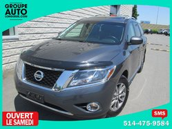 Nissan Pathfinder SL*AWD*CUIR*TOIT PANO*7 PASSAGERS*  2013