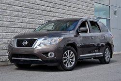 Nissan Pathfinder *SL*AWD*TOIT*NAVIGATION*7 PASSAGERS*  2015