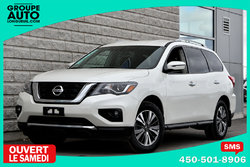 Nissan Pathfinder *SL*AWD*CUIR*CAMERA 360*7 PASSAGERS*LE MOINS CHER*  2017