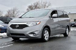 Nissan Quest *SV*7 PASSAGERS*A/C*AUTOM*MAGS*  2012