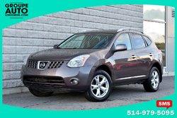 Nissan Rogue *SL*AWD*AUTOM*TOIT*MAGS*BAS KILO*  2010