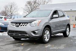 Nissan Rogue *SV*AUTOM*CUIR*MAGS*AWD*  2012