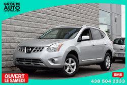 Nissan Rogue *SE*AWD*4X4*TOIT*MAGS*BAS KILO*79000KM*  2013
