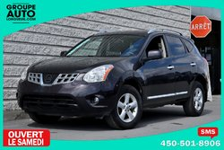 Nissan Rogue *SE*AWD*TOIT*AUTOM*MAGS*A/C*  2013