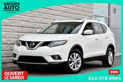 Nissan Rogue *SV*AWD*4X4*TOIT PANO*BLANC*49000KM*  2014