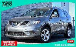 Nissan Rogue *AWD*AUTOM*A/C*CHARCOAL*BAS KILO*  2014
