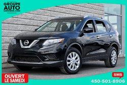 Nissan Rogue *AWD*AUTOM*A/C*NOIR*20500KM WOW*  2014