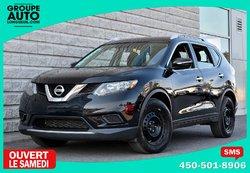 Nissan Rogue *AUTOM*A/C*CAMERA*NOIR*61000KM*  2014
