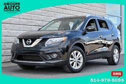 Nissan Rogue *SV*AWD*TOIT*NOIR*AUTOM*CAMERA*71000KM*  2014