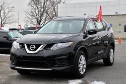 Nissan Rogue *AUTOM*A/C*CAMERA*NOIR*PAS CHER*  2014