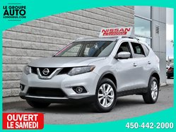 Nissan Rogue *SV*TOIT*TECH *NAVI*AWD*CAMERA 360*  2014