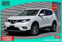 Nissan Rogue *SL*AWD*CUIR*TOIT PANO*NAVIGATION*  2015