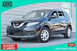 Nissan Rogue *AWD*AUTOM*NOIR*CAMERA*1 PROPRIO*  2015