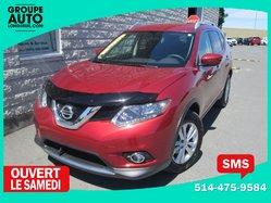 Nissan Rogue SV*AUTOM*AWD*8500KM WOW*  2016