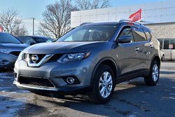 Nissan Rogue *SV*AWD*MAGS*CHARCOAL*CAMERA*10400KM*  2016