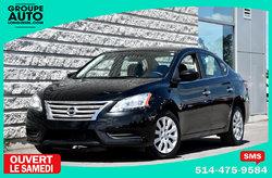 Nissan Sentra *A/C*NOIR*68000KM*JAMAIS ACCIDENTE*  2013