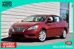 Nissan Sentra *AUTOM*A/C*CRUISE*BLUETOOTH*  2013