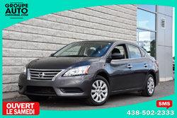 Nissan Sentra *AUTOM*A/C*GR.ELECT*JAMAIS ACCIDENTE*  2013