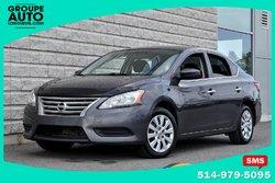 Nissan Sentra *AUTOM*A/C*CRUISE CONTROL*BLUETOOTH*  2013