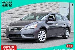 Nissan Sentra *AUTOM*A/C*62000KM*JAMAIS ACCIDENTE*  2014