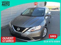 Nissan Sentra *SV*AUTOM*A/C*PUSHSTART*A/C*  2016