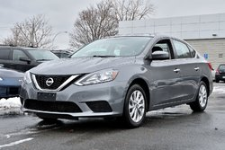 Nissan Sentra *SV*AUTOM*CAMERA*MAGS*SIEGES CHAUFFANTS*  2016