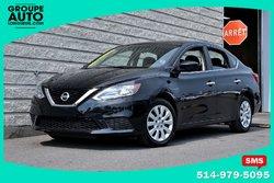 Nissan Sentra *SV*AUTOM*A/C*CAMERA*SIEGES CHAUFFANTS*  2017