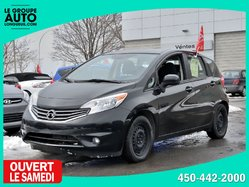 Nissan Versa Note *SL*AUTOM*A/C*MAGS*CAMERA*  2014