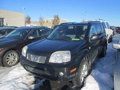 Nissan X-Trail *SE*NOIR*A/C*4X4*TOIT*BAS KILO*  2006