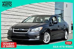 Subaru Impreza *AUTOM*TOIT*AWD*SPORT*CHARCOAL*  2012