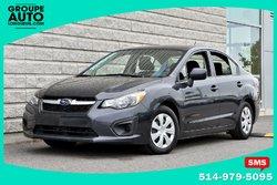 Subaru Impreza *2.0*AWD*AUTOM*A/C*CHARCOAL*51800KM*  2014