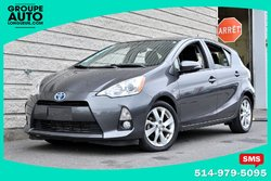 Toyota Prius C *TECHNOLOGIE+PREMIUM*AUTOM*NAVIGATION*TOIT*  2013