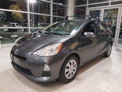 Toyota Prius C AUTOMATIQUE ** SYSTEME MAIN LIBRE ** A/C **  2013