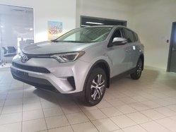 Toyota RAV4 LE AWD BLUETOOTH JANTES EN ALLIAGE ACCES SANS CLÉ  2016